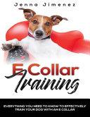 E Collar Training PDF