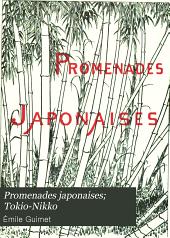 Promenades japonaises; Tokio-Nikko: Volume2