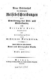 Mexico im Jahre 1827: Band 1