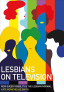 Lesbians On Television