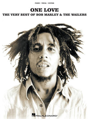 One Love   The Very Best of Bob Marley   The Wailers  Songbook