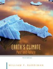 Earth's Climate: Past and Future, Edition 3