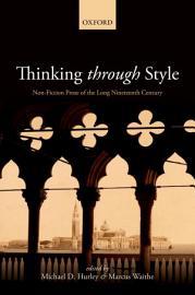 Thinking Through Style PDF