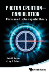 Photon Creation — Annihilation: Continuum Electromagnetic Theory