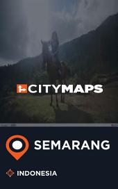 City Maps Semarang Indonesia
