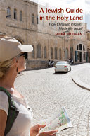 A Jewish Guide in the Holy Land