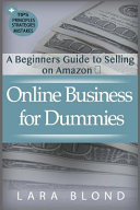 Online Business for Dummies PDF