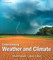 Understanding Weather and Climate PDF