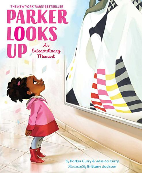 Download Parker Looks Up Book