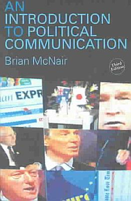 An Introduction to Political Communication PDF