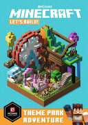 Minecraft Let's Build! Theme Park Adventure