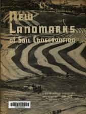 New Landmarks of Soil Conservation: U.S. Department of Agriculture, Soil Conservation Service, Southern States