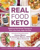 Real Food Keto PDF