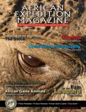 AfricanXMag Volume 1 Issue 5