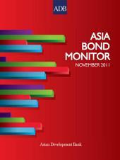 Asia Bond Monitor - November 2011