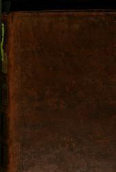 Physica Experimentalis Et Rationalis: Partis I, seu Physicae generalis, Volumen II, In quo Agitur de aequilibrio Corporum Solidorum, nec non de affectionibus corporum secundariis, seu qualitatibus, ut aiuut [!], sensibilibus, Volume 1, Issue 2