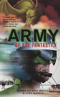Army of the Fantastic PDF