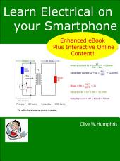 Learn Electronics on your Smartphone