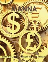 Manna Issue 60 PDF