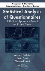 Statistical Analysis of Questionnaires