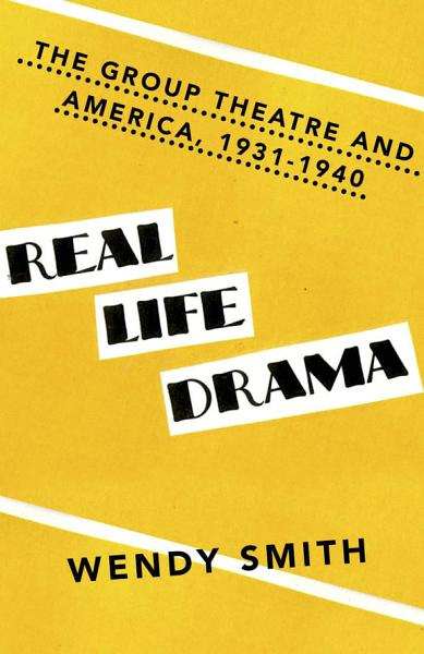 Download Real Life Drama Book
