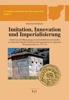 Imitation  Innovation und Imperialisierung PDF
