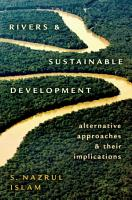 Rivers and Sustainable Development PDF