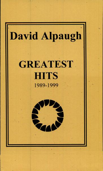 Greatest hits  1989 1999 PDF