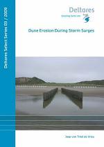 Dune Erosion During Storm Surges