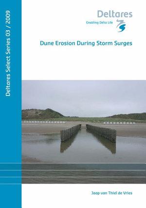 Dune Erosion During Storm Surges PDF