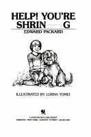 Help  You re Shrinking PDF