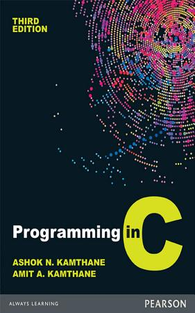 Programming in C  3e PDF