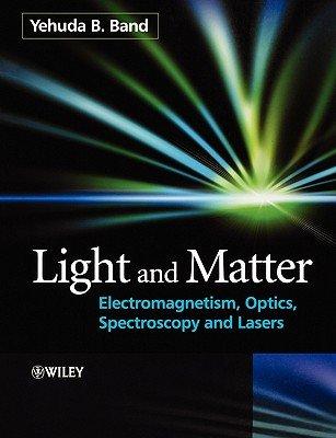 Light and Matter PDF