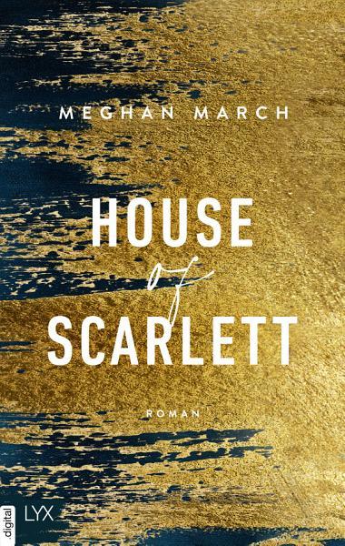 House of Scarlett PDF