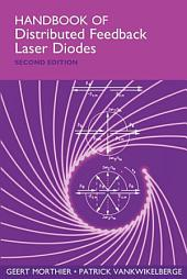Handbook of Distributed Feedback Laser Diodes, Second Edition