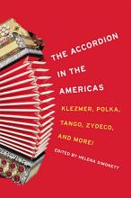 The Accordion in the Americas PDF
