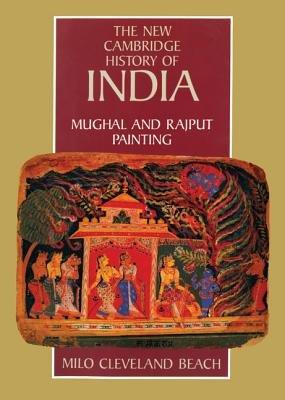 Mughal and Rajput Painting
