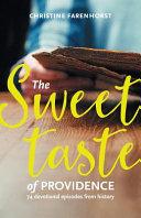 The Sweet Taste of Providence PDF