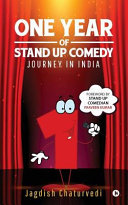 One Year of Stand Up Comedy