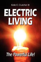 Electric Living PDF