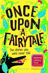 Once Upon A Fairytale