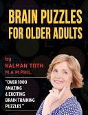 Brain Puzzles for Older Adults
