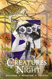 Creatures of the Night (Second Edition)