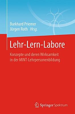Lehr Lern Labore PDF