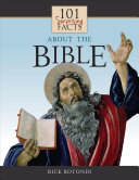 101 Surprising Facts about the Bible PDF