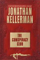 The Conspiracy Club PDF
