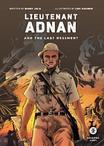 Lieutenant Adnan and The Last Regiment