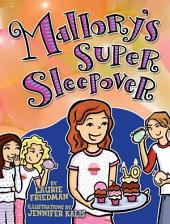 #16 Mallory's Super Sleepover