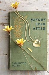 Before Ever After Book PDF