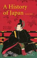 A History of Japan PDF